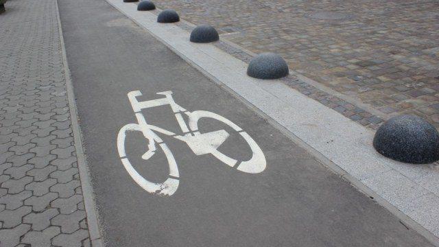велодоріжка